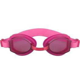 Schreuder Sports Zwembril Junior - roze
