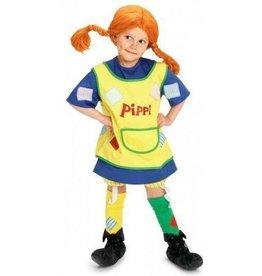 Micki Micki Pippi langkous kleding 4 jaar