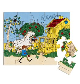 Puzzel 20 st. pippy langkous
