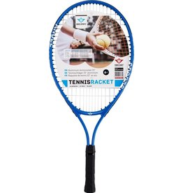 Angel Toys Tennisracket - Blauw - 23 inch