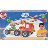 Heros constructor 190 delig