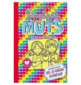 Liefdeskriebels! dagboek van een muts 12