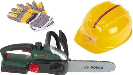 Bosch Speelgoed Boormachine koffer