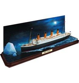 Rms titanic+3d puzzel(iceberg)