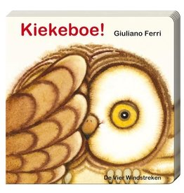 De Vier Windstreken Kiekeboe!