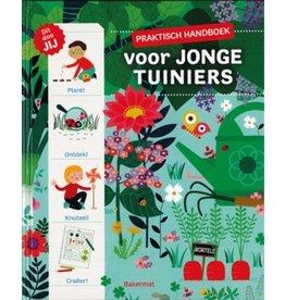 Prakt.handboek jonge tuiniers