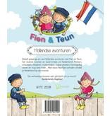 Fien&teun op reis in nederland