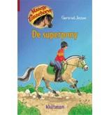 De super pony