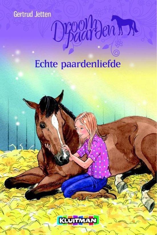 Echte paardenliefde