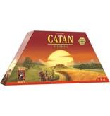 De kolonisten van catan reised