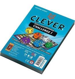 Spel clever challenge scorebl