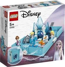 Lego Lego Disney Elsa and the Nokk Storybook