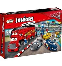 Lego Lego juniors florida 500 final