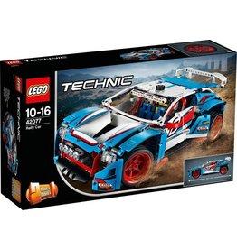 Lego technic rally auto*