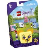 Lego LEGO Friends Mia's Pugkubus