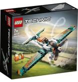 Lego Lego technic race vliegtuig