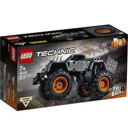Lego LEGO Technic Monster Jam Max D