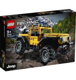 Lego Lego technic wrangler jeep