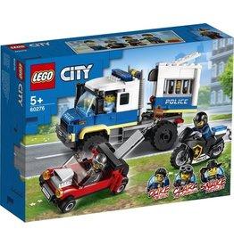 Lego Lego city politie gevang.trans
