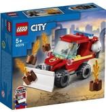 Lego Lego city kleine bluswagen