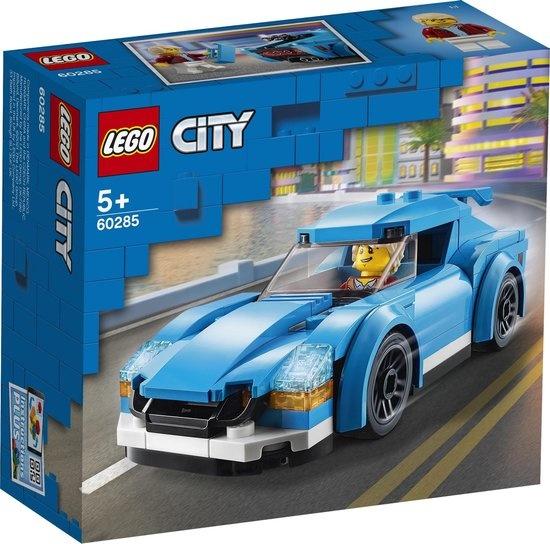 Lego Lego city sportwagen