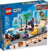 Lego Lego city skatepark