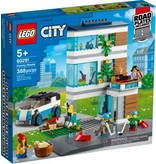 Lego Lego city familie huis