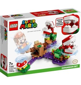 Lego LEGO Super Mario Uitbreidingsset: Piranha Plant Puzzeluitdaging
