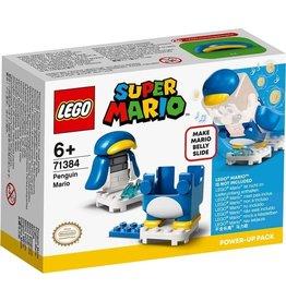 Lego Lego super mario pinguin-mario