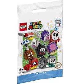 Lego Lego super mario personagepakk