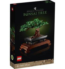 Lego Lego creator exp bonsai boom