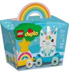 Lego Lego duplo eenhoorn