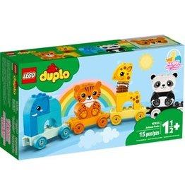 Lego Lego duplo dierentrein