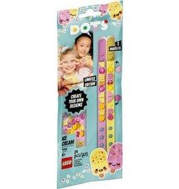 Lego Lego dots armband ijsjes besti