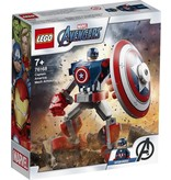 Lego Lego marvel captain america