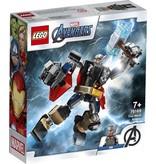 Lego LEGO Marvel Avengers Thor Mechapantser