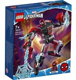 Lego LEGO Spider-Man Miles Morales Mechapantser