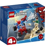 Lego Lego marvel spiderman-sandman