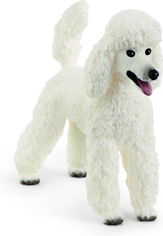 Schleich Hond poedel