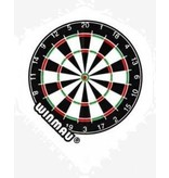 Dart flights winmau mega