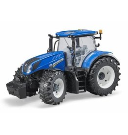 Bruder new holland t7-315