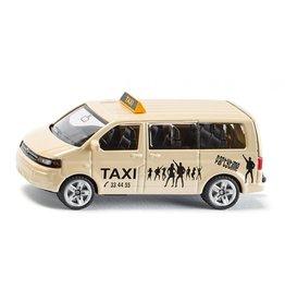 Siku Siku taxibusje