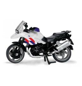 Siku politiemotor