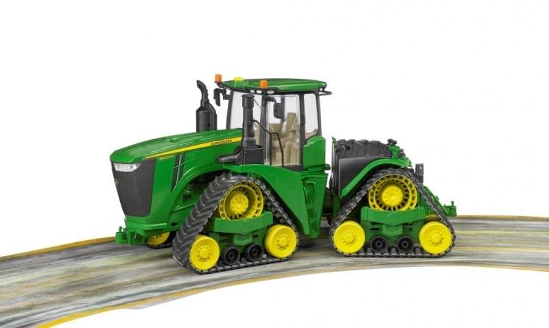 Bruder john deere tractor 9620