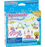 Aquabeads Aquabeads sprookjesset pastel