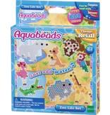 Aquabeads Aquabeads dierentuinset