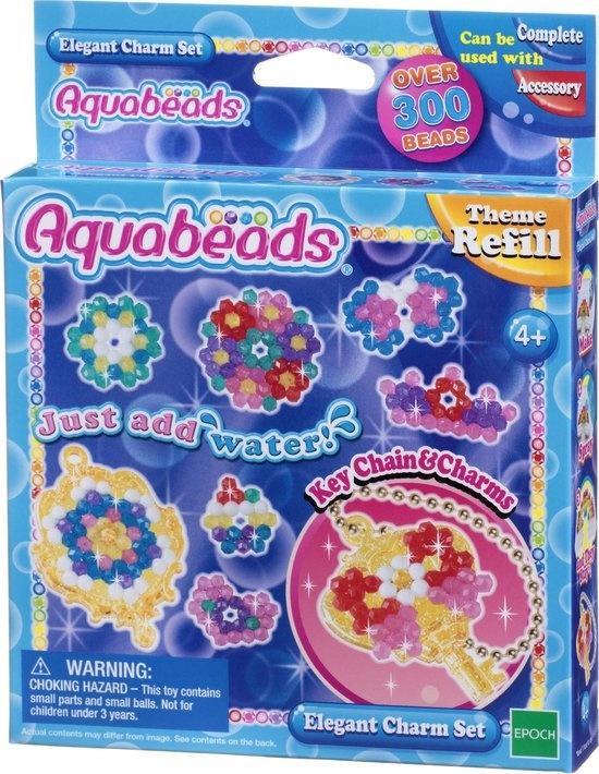 Aquabeads Aquabeads eleg.betoveringsset
