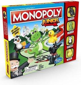 Hasbro Spel monopoly junior