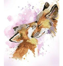 Diamond dotz Diamond dotz fox bliss