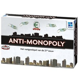 Megableu Spel anti monopoly